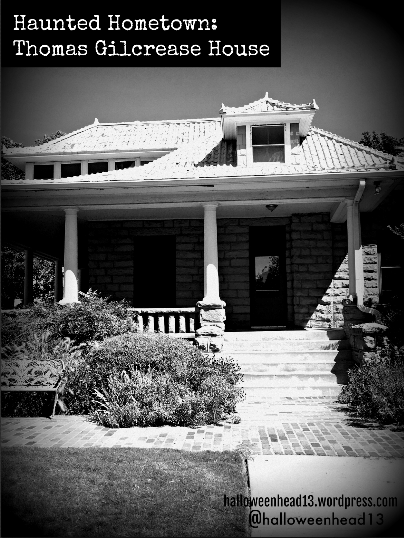 haunted hometown tg house