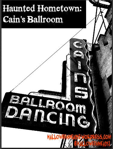 cains haunted hometown
